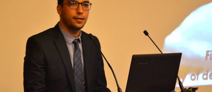 Dr Ahmed Besrour